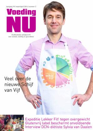 25 jaar Diëtisten Coöperatie Nederland: Sylvia van Daalen