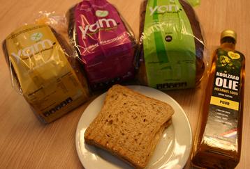 Stem voor de Jaarprijs Goede Voeding
