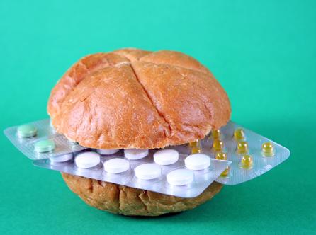 Pieter Dagnelie en Bob Hutten: 'zet voeding preventief in'