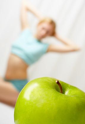 Sportvasten is geen dieet