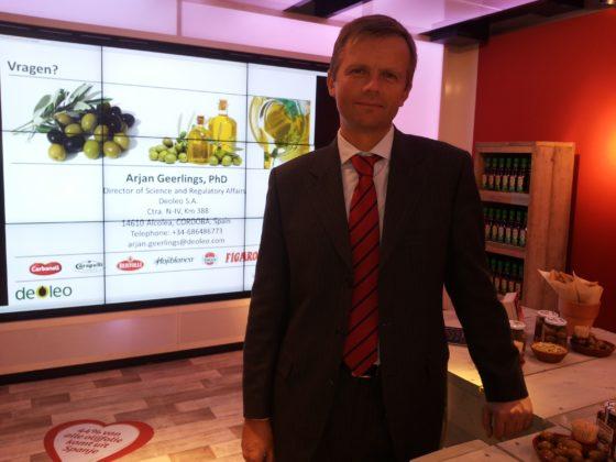 'EFSA vergeet helft vetaanbevelingen'