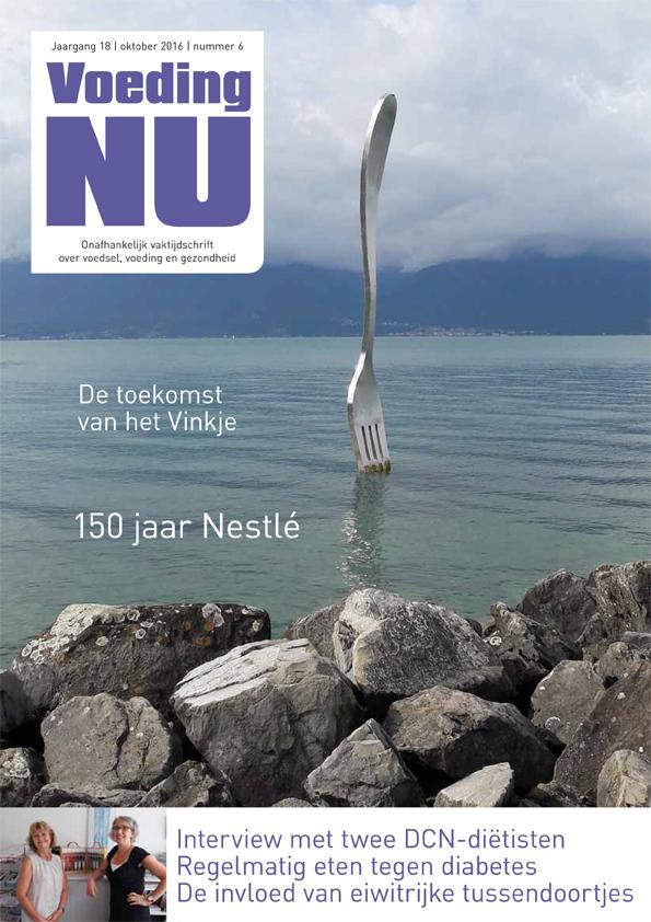 Voeding Nu 6 (2016)