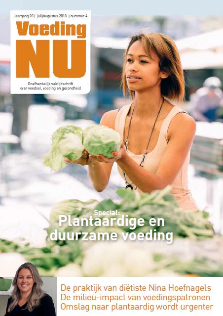 Voeding Nu 4 (2018)