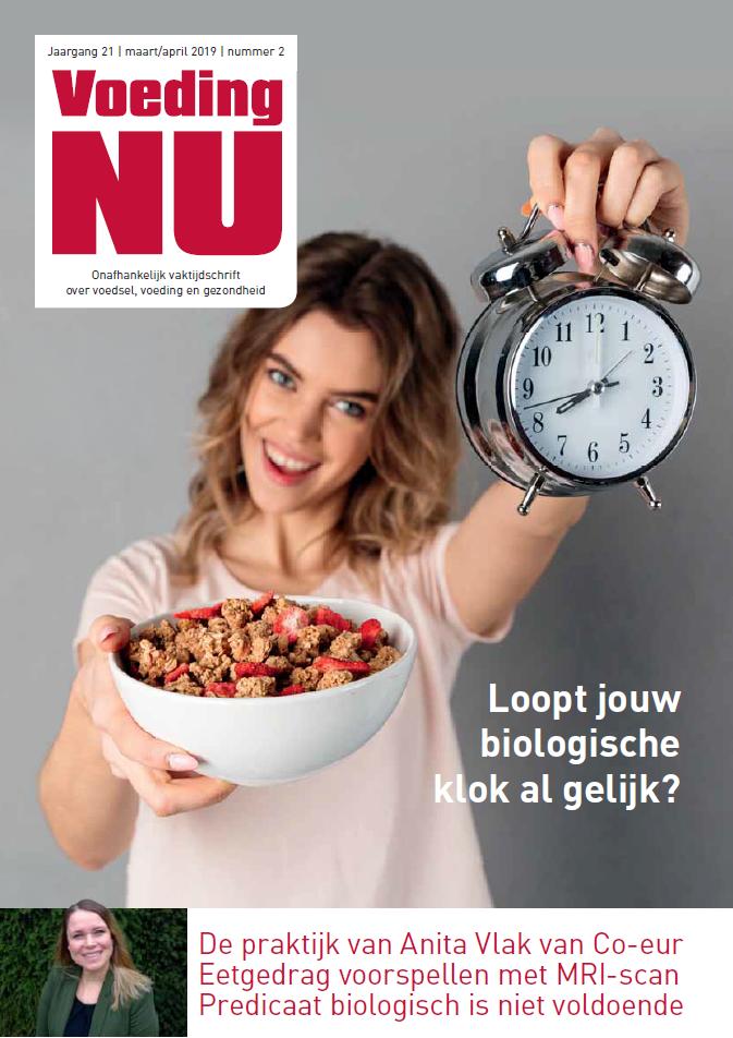 Voeding Nu 2 (2019)