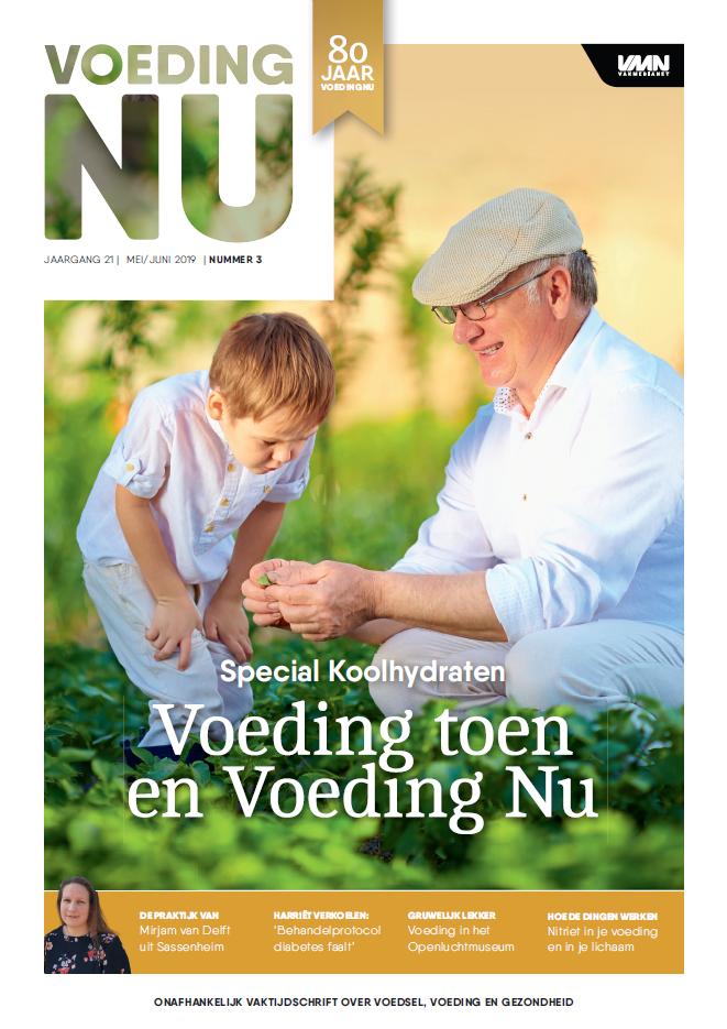 Voeding Nu 3 (2019)