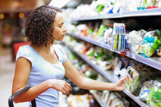Consument kiest vaker voor gezond en makkelijk eten