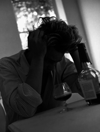 Alcoholgebruik en lichaamsbeweging *