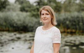 Even voorstellen: Annemarie Delnoij