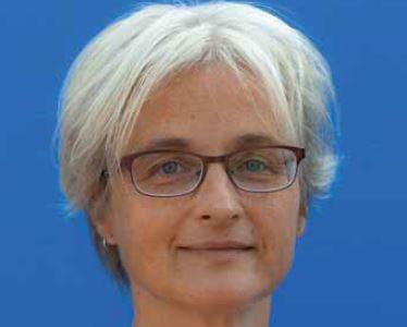 De passie van: NAV-lid Annet Roodenburg