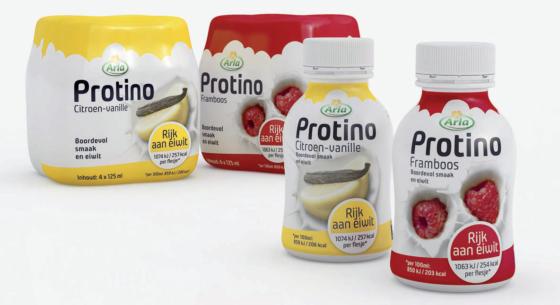 Producten onder de loep: Arla Protino *