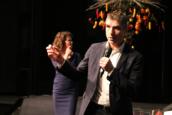 Zorgprofessionals vragen staatssecretaris Paul Blokhuis over de btw op groenten en fruit