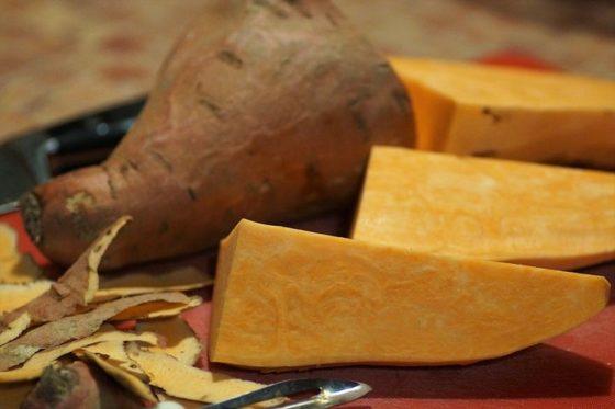 Zoete aardappel wint wereldwijd aan populariteit in de voedingsmiddelenindustrie