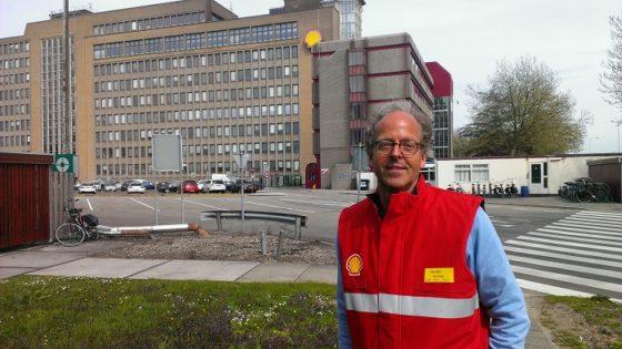 Bedrijfsarts Shell #1:  Begaan met de gezondheid van werknemers