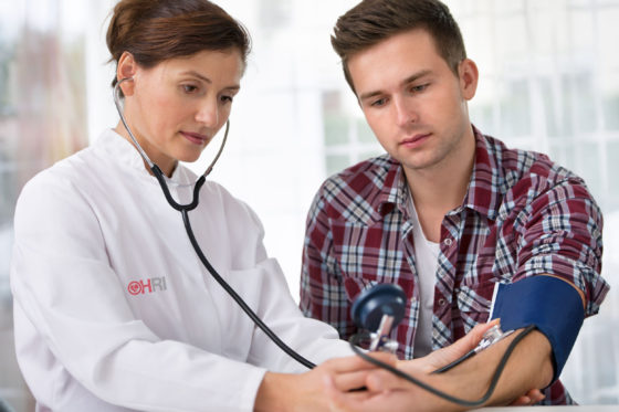 'Natrium geen effect op bloeddruk van adolescent, kalium wel'