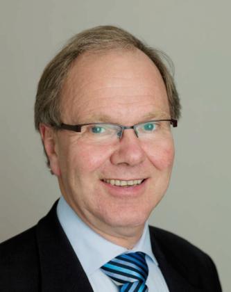 Voedingsspecialist Boudewijn Breedveld verlaat Voedingscentrum *