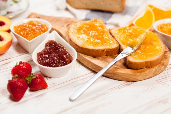 Niet ontbijten zorgt voor een kleine vermindering in gewicht