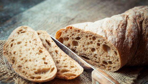 Enquête RIVM: Jodiumtekort door biologisch brood?