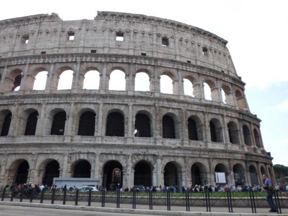 Rome, de stad van de slanke koolhydraat eters