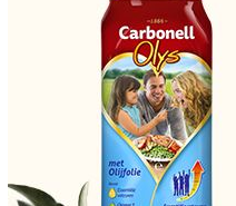 Productnieuws: Carbonell introduceert Olys