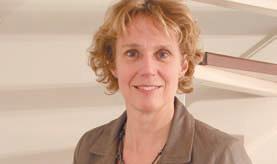 De passie van: NAV-lid Caroline van Rossum *