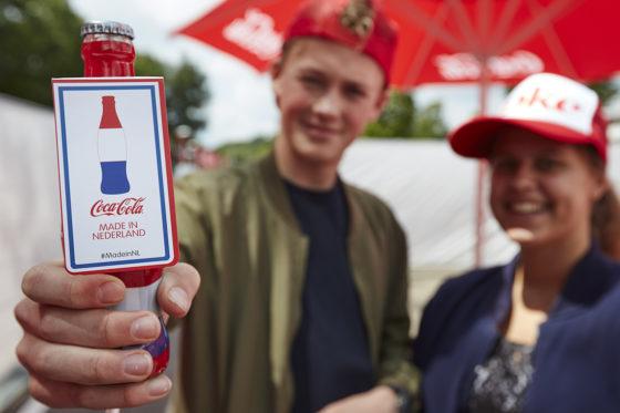 De dranken van Coca-Cola zijn Nederlandser dan je denkt