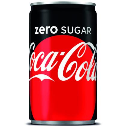 Productnieuws: 'Smaak Coca-Cola zero sugar benadert klassieke variant'