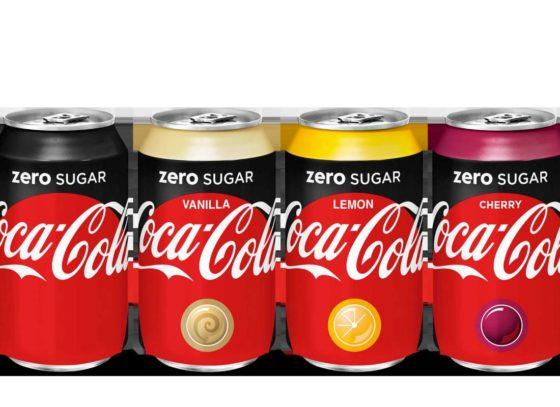 Coca-Cola: 'Negatieve perceptie inspireert ons om alternatieven te zoeken'