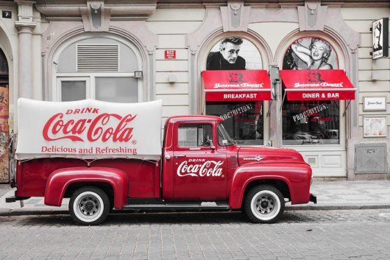 Coca-Cola deel 1 – 6 miljoen consumpties frisdrank per dag in NL