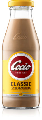 Productnieuws: Arla introduceert Cocio