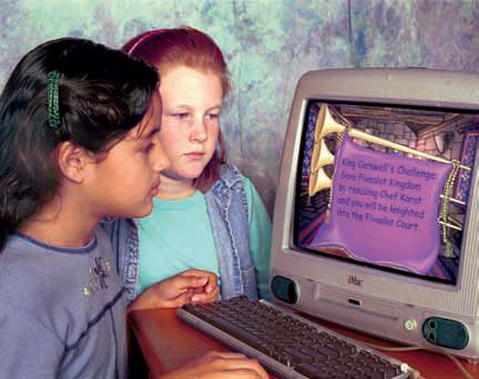 Gedragsverandering via de computer *