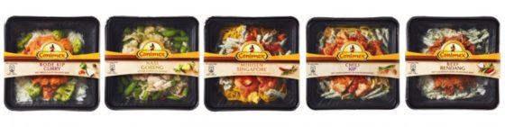 Ook Unilever ruikt kansen met koelverse maaltijden van Conimex