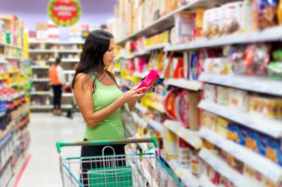 Consumentenbond #3: Helpen met gezonde keuzes: Verkeerslichten of Vinkjes