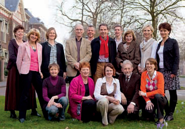 De Stuurgroep Kies Gezond Vet kent zijn beperkingen *
