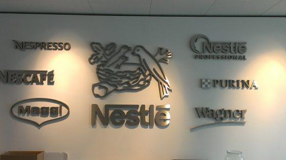 Nestlé #2: Nederland: geen slobberkoffie en veel vers gesneden groente