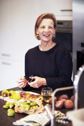 De passie van foodtrendanalyst Anneke Ammerlaan