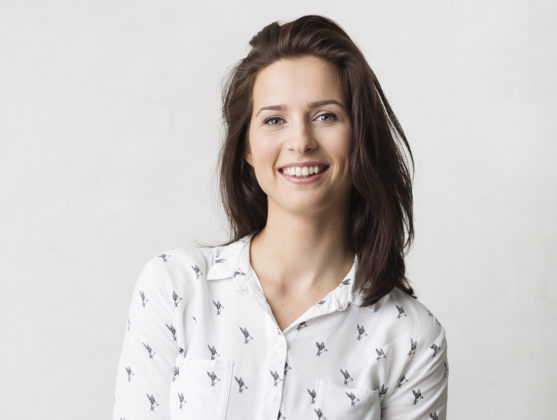 De passie van Lisa Steltenpool – 'Mijn eigen visie werd me niet altijd in dank afgenomen'