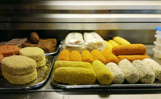 Cafetaria Nose4Food #3:  Waar zijn die staafjes met kruiden?!