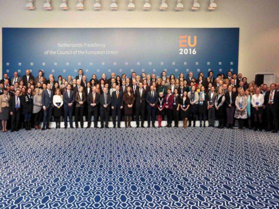 Europese samenwerking voor gezondere voeding [VIDEO]