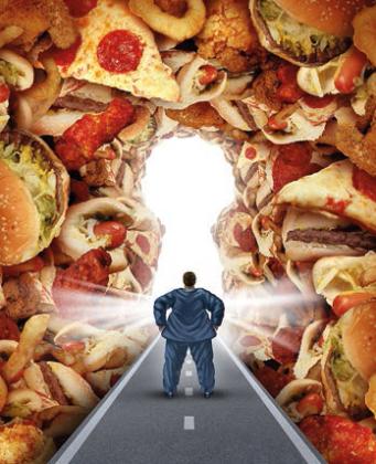 De invloed van de omgeving op eetgedrag *
