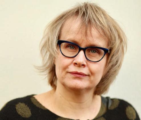 De passie van NAV-lid Ellen van Kleef