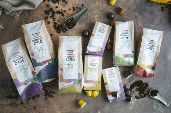 Productnieuws: Nieuwe, eerlijke koffie van Fairtrade Original