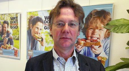 Nederlands Bakkerij Centrum deel 1: Wie bakt het beste brood?