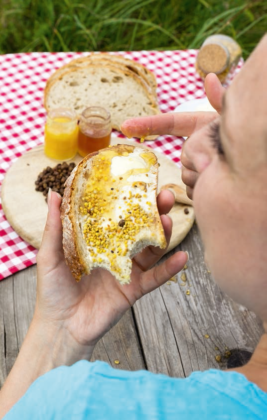 De controverse over voedingsvezels