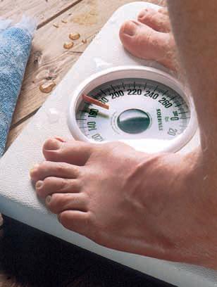 Explorerend onderzoek naar manieren om een gezond gewicht te behouden *