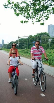 Zwolle de gezonde stad *