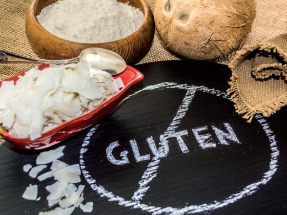 Kwantificeren van gluten in voeding *