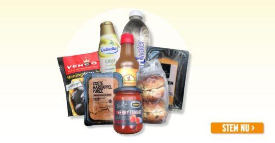 Aanpassingen producten na Gouden Windei nominatie