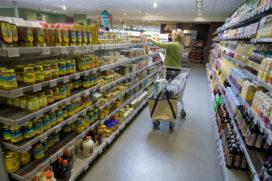 'BTW op groenteconserven moet omlaag'