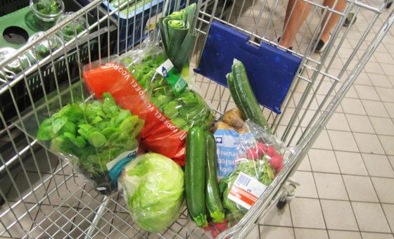 GroentenFruit Huis en de supermarkt – deel 3