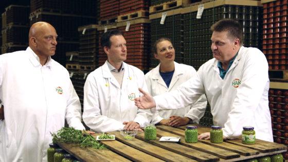 HAK wil onterechte vooroordelen over groenteconserven wegnemen